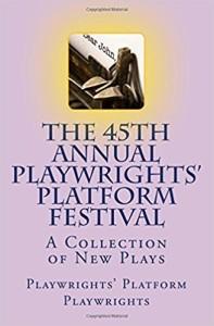 Platform festival book 2017