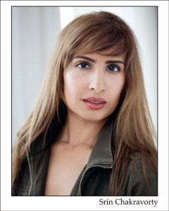 Srin Chakravorty digital headshot