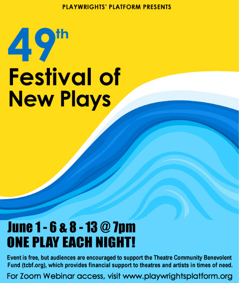Festival of New Plays